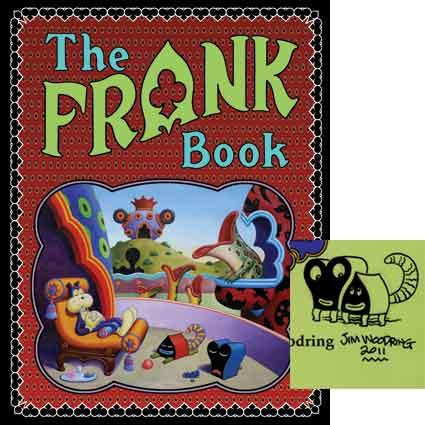The Frank Book (softcover)