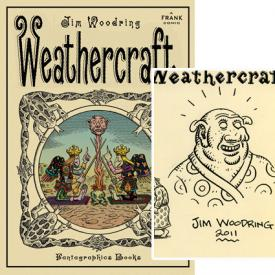 Book:  Weathercraft