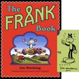 The Frank Book (hardcover)